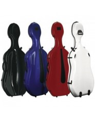GEWA CELLO CASE IDEA EVOLUTION 4.9 HIGHGLOSS