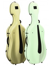 GEWA CELLO CASE IDEA EVOLUTION 4.9 PASTEL-COLOURED