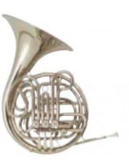 HOLTON DOUBLE FRENCH HORN MERKEL-MATIC H189