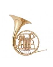 HOLTON DOUBLE FRENCH HORN MERKEL-MATIC H192