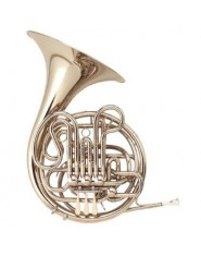 HOLTON DOUBLE FRENCH HORNMERKEL-MATIC H175