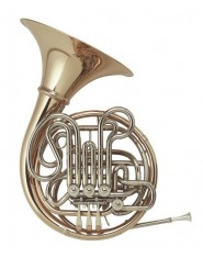 HOLTON DOUBLE FRENCH HORN H105 ARTIST