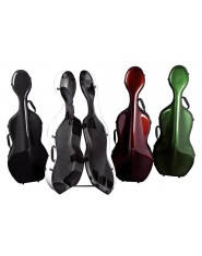 GEWApure CELLO CASE CS 05