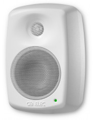 Compact two-way Active Loudspeaker System 4020B (White)