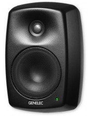 Compact two-way Active Loudspeaker System 4030B (Black)