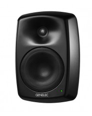 Compact two-way Active Loudspeaker System 4040A (Black)