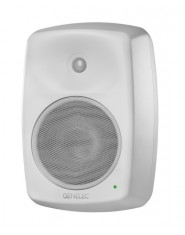 Compact two-way Active Loudspeaker System 4040A (White)