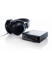 HP-A4 24bit DAC Headphone Amplifier