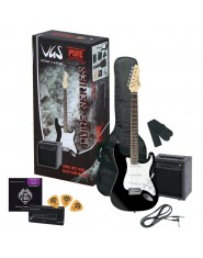 E-guitar vgs RC-100 Guitar Pack