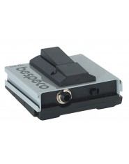 Bespeco Switch And Pedal Foot pedal