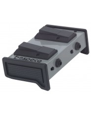 Bespeco Switch And Pedal Foot pedal, kahene