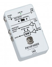 VGS Effect Pedal Pathfinder LS-One