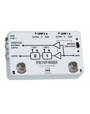 VGS Effect Pedal Pathfinder LS-Two