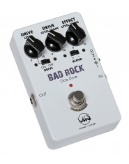 VGS Effect Pedal Bad Rock Octaver