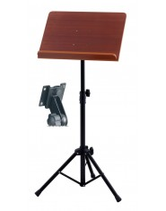Expediter Adjustable Lectern Stand
