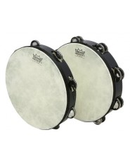Remo World Percussion Tambourine