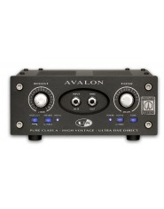 AVALON U5 MONO BLACK