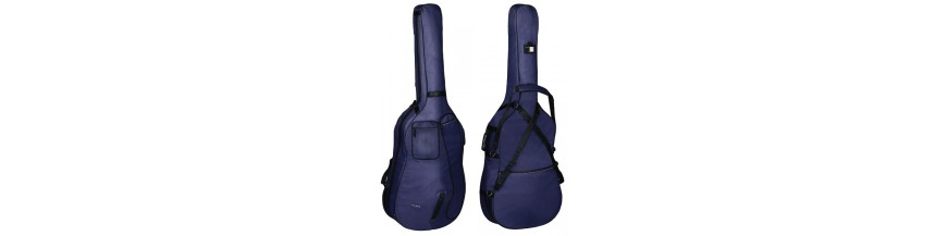 Double Bass Bags