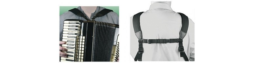 Accessories For Accordions