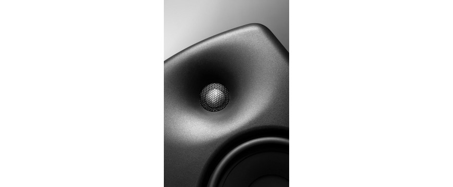 Active Monitors for Music Creation (Advanced)